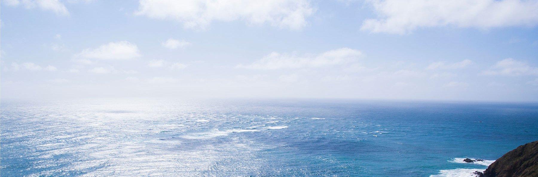 nz-Seascape